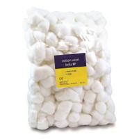 Bag of 250 Large Cotton Wool