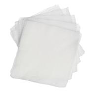 Cotton Gauze Swabs BP 5cm x 5cm, 8ply, 100/pk