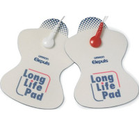 Omron TENS Eleplus Replacement Long Life Pads
