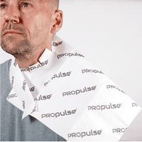ProPulse Waterproof Disposable Capes, pack of 36