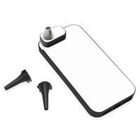 Smartphone Otoscope iPhone compatible