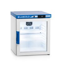 Labcold RLDG0119, 36 litre Medical Refrigerator with Glass Door