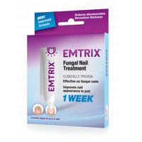 Emtrix Fungal Nail Treatment