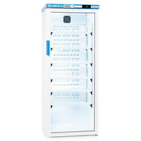 Labcold RLDG1019DIGLOCK, 340 litre Medical Refrigerator with Digital Lock and Glass Door