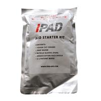 iPAD AED Starter Kit