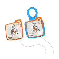 Child Electrodes for Powerheart G5 AED