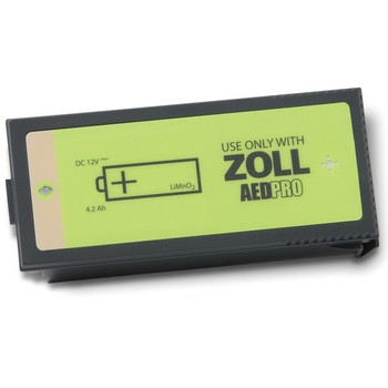 Spare Lithium Battery for Zoll AED Pro