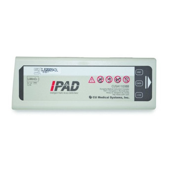 Battery for SP1 / SP2 Defibrillator, CU Medical Systems