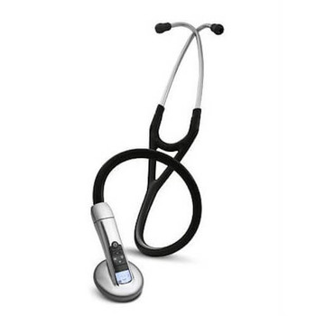 Littmann Electronic Stethoscope 3200 With Bluetooth Data Transfer for records and further evaluation