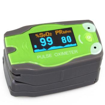 MD300C5 Paediatric Finger Pulse Oximeter Frog Design