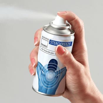 Sterofreeze Instant Freeze Spray 150ml