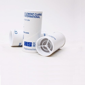 Disposable Inspiratory Mouthpieces with One Way Valve