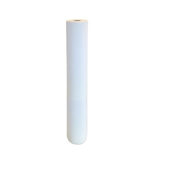 Couch Roll White 20""