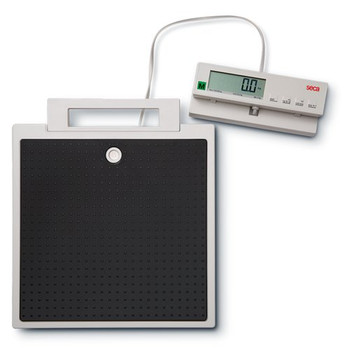 Seca 899 Digital Floor Scale with Remote - Class 3