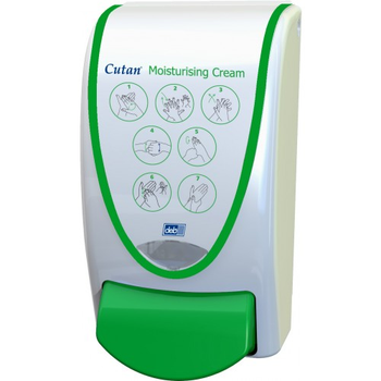 Cutan Wall Dispenser Green PROB01HCMC