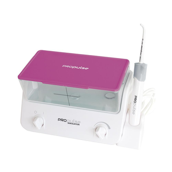 Propulse Ear Irrigator Kit 2017