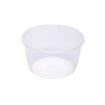Polypropylene Bowl 500ml, Sterile, Individually Packed