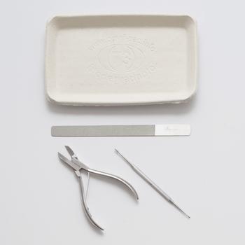 Podiatrist Pack - Basic / Assistant Pack (Sterile)