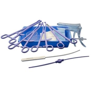 Pelican PELIpack IUD removal & fitting kit with medium vaginal speculum