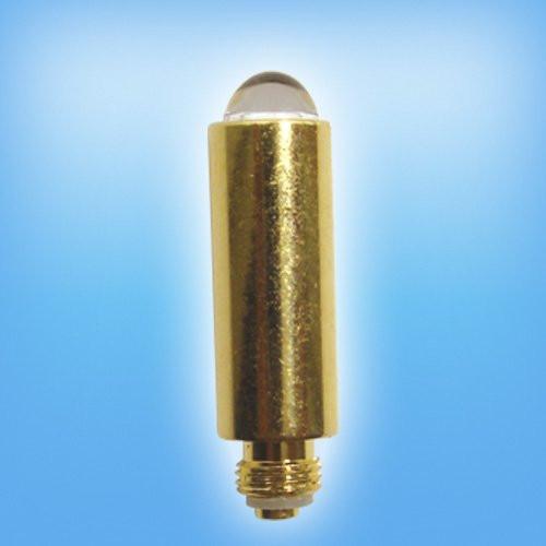 Keeler Bulb 1015-P-7031 for Standard, Pocket & Deluxe Otoscope, pack of 2