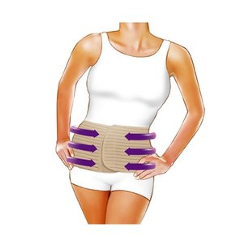 3M™ Nexcare™ Postpartum Support, Post-Pregnancy (Sz Medium)