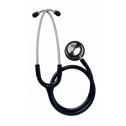 Diamond Adult Stethoscope - Black