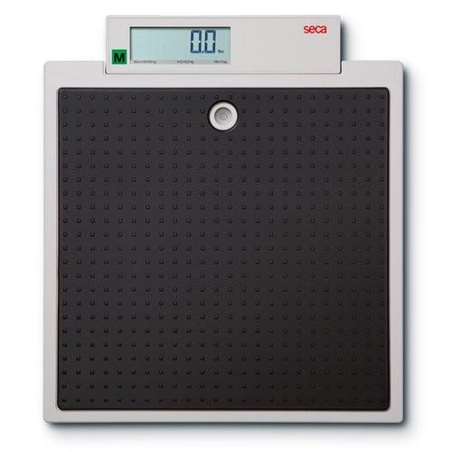 Seca 875 Digital Floor Scale - Class 3