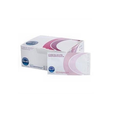 Pregnancy Test Strips Professional Quality Check-Mate 20pk