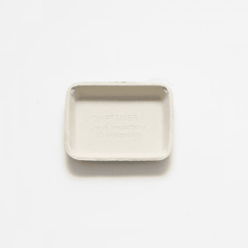 Pulp Foodtainer Tray 184 x 137 x 19mm