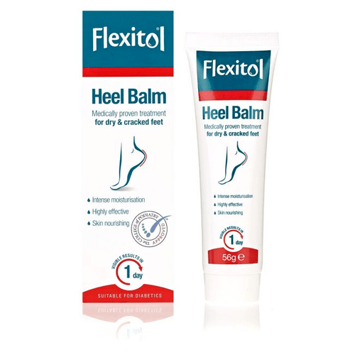 Flexitol Heel Balm for Dry & Cracked Feet