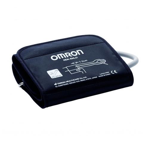 Omron Upper Arm Cuff  fits Medium - Large arm, 22 - 42 cm.