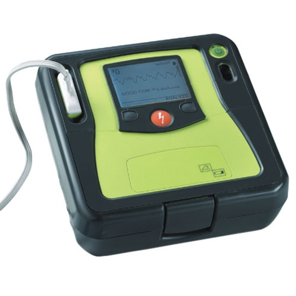 Zoll AED Pro Defibrillator with ECG Display