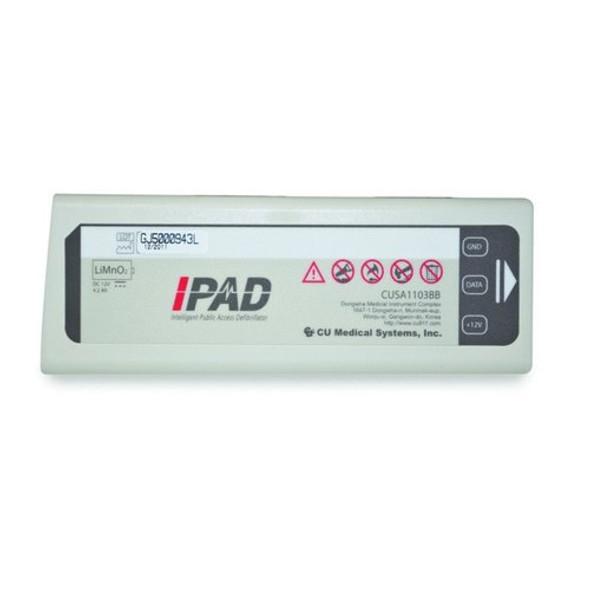 Battery for SP1 / SP2 Defibrillator, CU Medical Systems