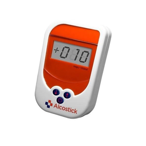 Alcostick Blood Alcohol Meter Kit