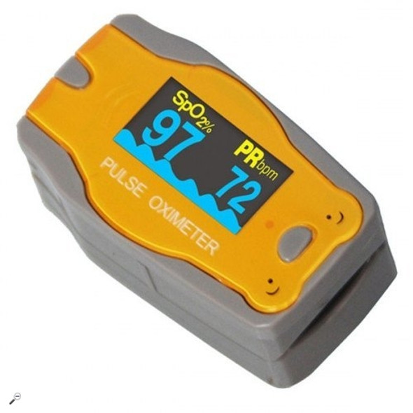 MD300C5 Paediatric Finger Pulse Oximeter Teddy Bear Design