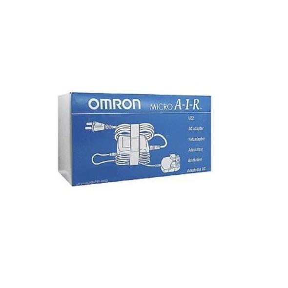 Power Adapter for Omron U22 MicroAir Ultrasonic Nebuliser