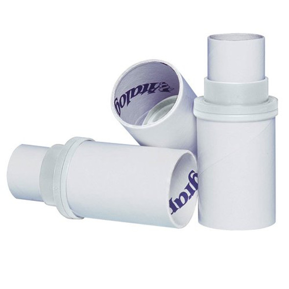 Vitalograph Mini SafeTway One Way Valve Mouthpieces for Paediatric and Elderly