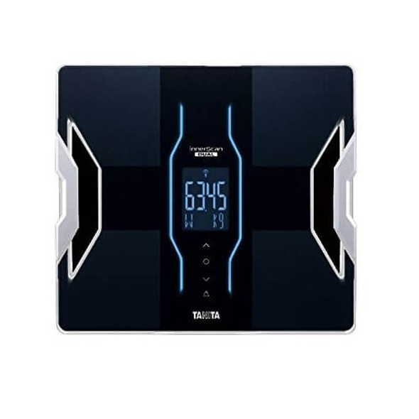 Tanita RD-901 Body Composition Scale Innerscan with Bluetooth - Provides 10 Body Composition Measurements !