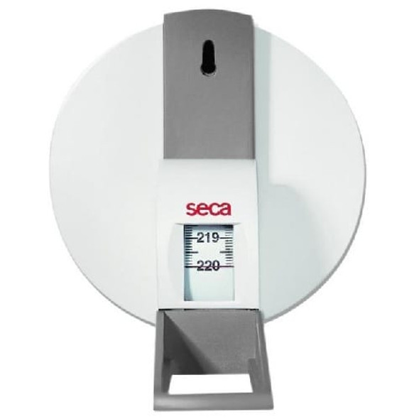 Seca 206 Height Measuring Roller Tape Range 0 - 220cm