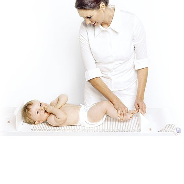 Seca 210 Baby Measuring Mat Portable - Nurse Measuring