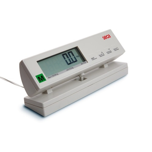 Seca 899 Digital Floor Scale Class 3 - Remote