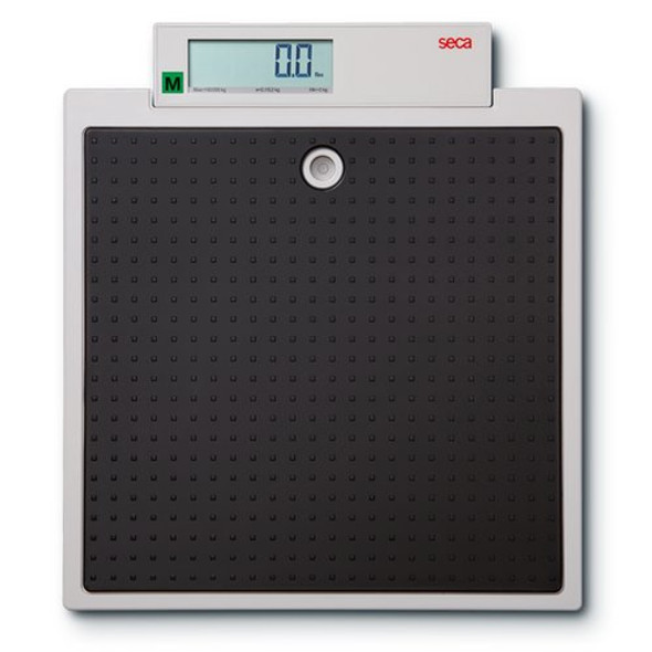 Seca 875 Digital Floor Scale - Class 3