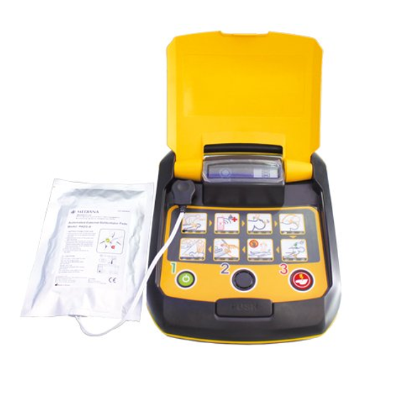 Mediana HeartOn A10 AED Training Defibrillator