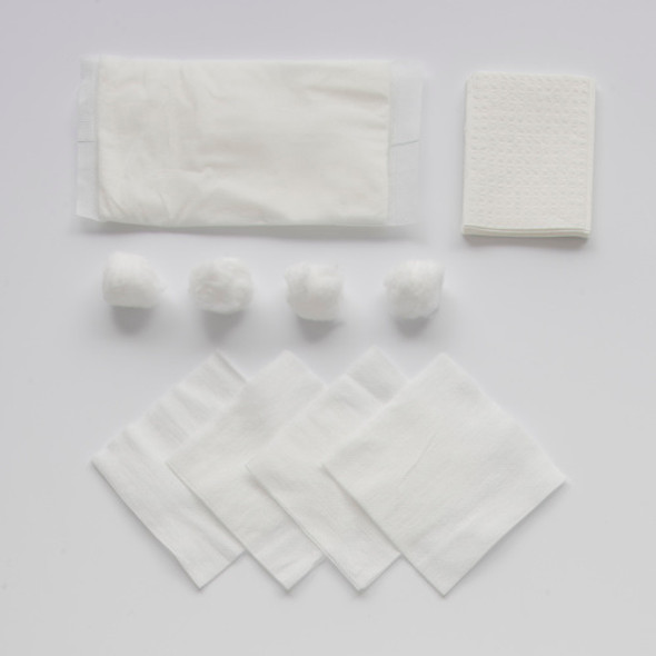 Dressing Pack with contents as per Drug Tariff Specification 35