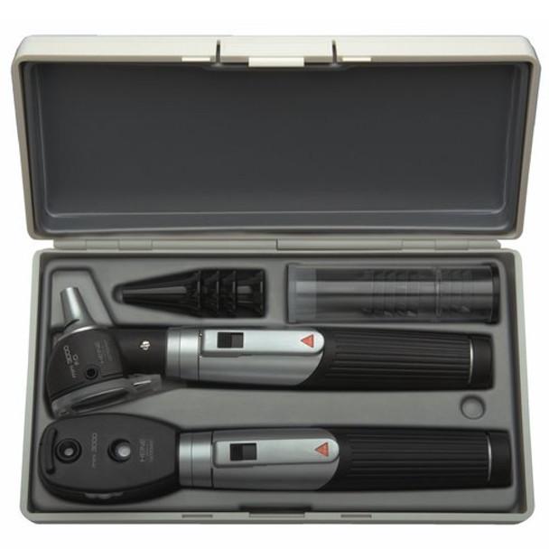 Heine Mini 3000 Fibre Optic Diagnostic Set