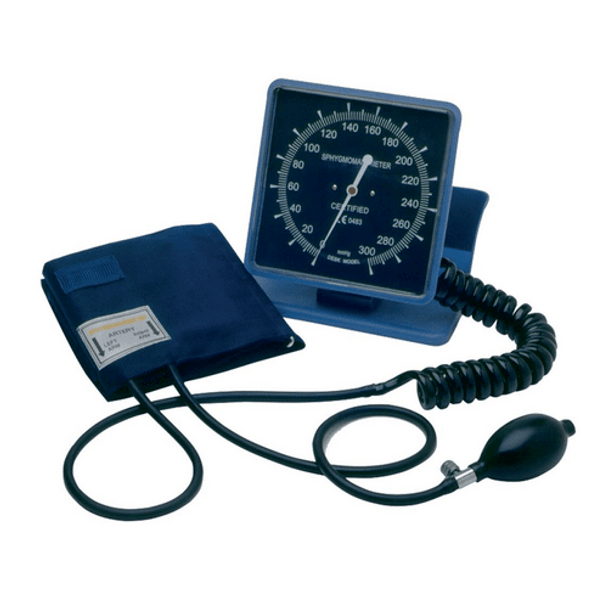 Jade Desk / Wall Aneroid Sphygmomanometer