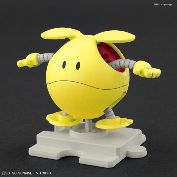 Haro Happy Yellow - Haropla