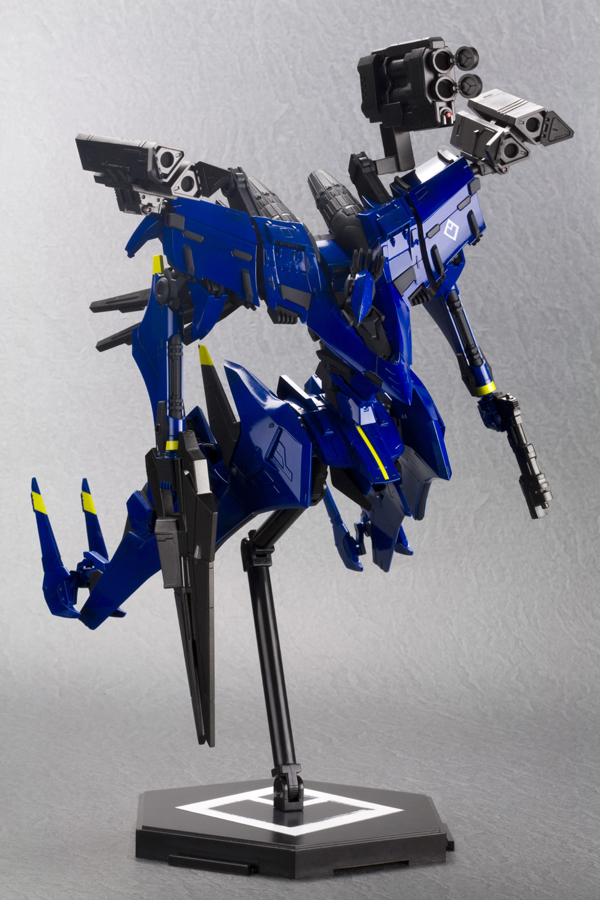 Armored Core - Omer Type Lyle Project Magnus Model Kit