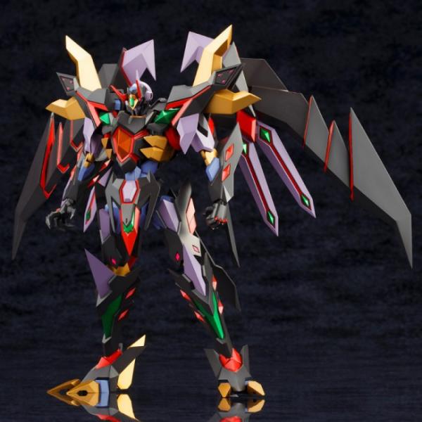 Shulawga Sin - Super Robot Wars Z Original