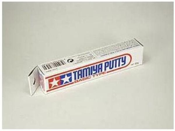 Putty Basic Type (32g Tube)